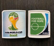 WM 2014 World Cup Brazil Patch