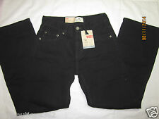LEVIS 550 BOYS relaxed tapered leg, relaxed fit SIZE 14 SLIM (W25 / L27) new nwt