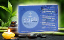2018 Zen PILULES Relax capsules à contrôle anxiety-quick&fast effect-100% herbes
