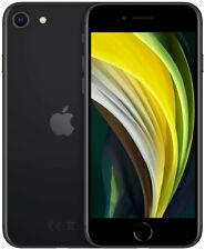 Apple iPhone SE 2. Gen - 128GB / 64GB  - Schwarz (Ohne Simlock) A2296 (GSM)