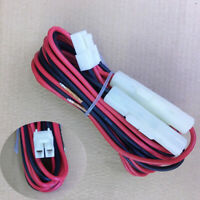 Copper DC Cord Power Cable for Kenwood TK7160 TK8160 TK7360 Portable Radio USA