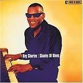 Ray Charles - Shades of Blues (2003)