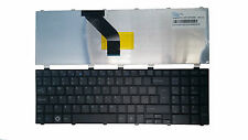 New Fujitsu Lifebook AH530 AH531 UK Laptop Keyboard MP-09R76003D CP513253-01