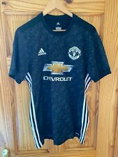 Manchester United Man Utd Adizero Player Fit Jersey