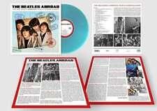 Beatles, The - Abroad … The 1965 North Amerikanischer Tour Wörter & Musik NEU LP