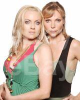 """Eastenders (TV) Samantha Womack Janus """" Rita Simons 10x8 Foto"""