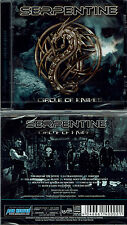 Serpentine - Circle Of Knives (2015) AOR, Gary Hughes,Ten,Bob Catley,Dare,Newman