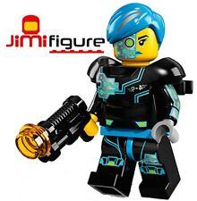 NEW LEGO Minifigures Cyborg Series 16 71013 Lady Female Genuine Minifigure