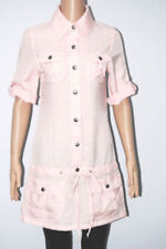 3d4e8b1411e5f Unbranded Pink Shirt Dresses for Women