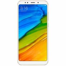 Xiaomi REDMI Note 4 Dual SIM 32gb Smartphone Mobile 4g LTE GSM Unlocked Gold