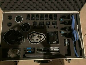 Alphacool Eiskoffer Professional pipe bending and measuring kit