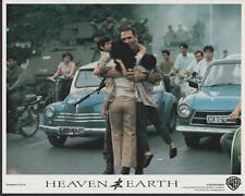 Joan Chen Tommy Lee Jones in Heaven & Earth 1993 original movie photo 24690