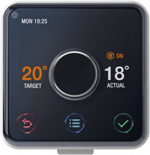 Hive Active Heating Hot Water Thermostat, Receiver and amp; Hub Brand New Sealed