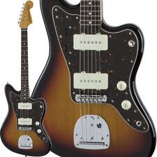 Fender Traditional 60s Jazzmaster (3-Color Sunburst) [Made in Japan Import]