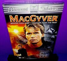 MacGyver - The Complete Sixth Season (Dvd, 2006, 6-Disc Set) Brand New B545