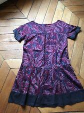 robe comptoir des cotonniers Modèle Candéla 38