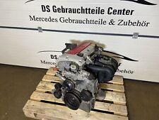 Mercedes SLK 230 Komp. R170 W208 Motor M111.973 111973 142 kW/193 PS 2295 cm³
