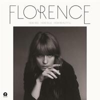 FLORENCE + THE MACHINE How Big, How Blue, How Beautiful CD BRAND NEW
