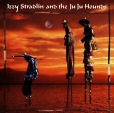 Izzy Stradlin And The Ju Ju Hounds - Izzy Stradl Neue CD