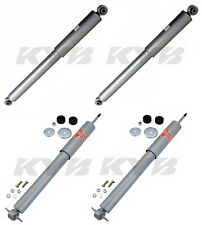 For Jeep Grand Cherokee 99-04 Front & Rear Shock Absorbers Kit KYB Gas-A-Just