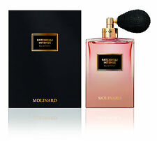 MOLINARD PATCHOULI INTENSE 75ML SPRAY EAU DE PARFUM