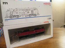 MARKLIN  - 3379 - Locomotive diesel BR 216  en Ho