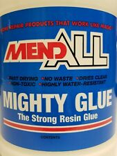 MendAll - Doll Wig and Craft Glue 2 oz. - Great!