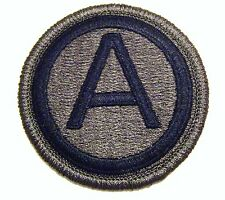 3rd ARMY PATCH ACU COLOR LOT OF 10::VA9-4