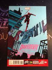 Daredevil #26 VF 3rd Series Comic Books (BIF006)