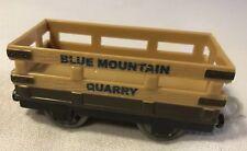 Thomas The Tank Engine & Friends  Blue Mountain Quarry Car Trains Toy