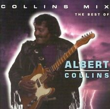Collins Mix: Best by Albert Collins (CD, Oct-1993, Point Blank) GREATEST HITS
