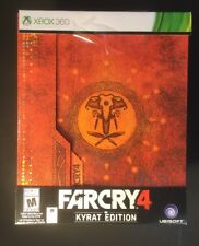 Far Cry 4 [ Kyrat Edition ] (XBOX 360) NEW