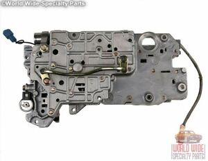 FITS KIA - F4AEL, F4EAT Valve Body 1998-2005 Small Connector (Lifetime Warranty)