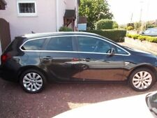 Diesel Leather Seats Astra Cars