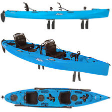 2017 Hobie Mirage Oasis Tandem Kayak