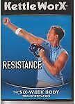 Kettle Worx: Resistance - DVD, , Used; Good DVD