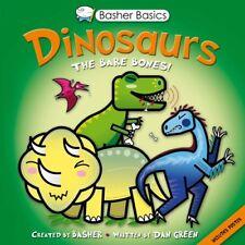 Basher Basics: Dinosaurs: The Bare Bones!