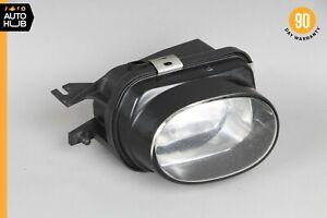 03-07 Mercedes R230 SL55 CL55 AMG C320 Left Driver Side Fog Light Lamp OEM
