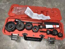 83486 Morse 597 Burr SC-13 D//C 5//32IN Cylinder Shape