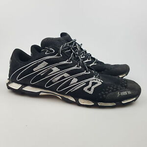 Women's INOV8 'F-lite 195' Sz 9 US Runners Shoes Black VGCon   3+ Extra 10% Off