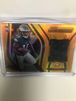 2020 Panini Certified JALEN REAGOR New Generation Jersey RC # /299  Eagles