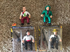 Vintage 1990 Disney Playmates Dick Tracy Figures Loy Of 4