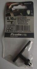 Piranha Chuck Key 8mm 10mm X66340-QZ