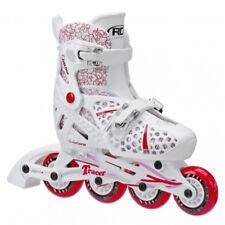 Tracer Kids Adjustable Roller Blades Inline Skates Rollerblades Size 12-1