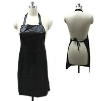 Waterproof Treatment Apron Hair Cutting Bib Barber Salon Hairdresser Waist Cloth