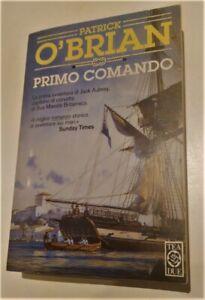 O'BRIAN - PRIMO COMANDO - EDIZIONE TEA 2001