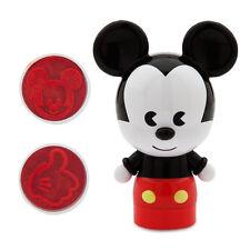 Disney Micky Mouse MXYZ  Figural Stamp