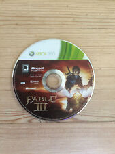 Fable III (3) for Xbox 360 *Disc Only*