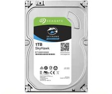 "1TB Seagate SkyHawk SATA 6Gb/s 64MB 3.5"" Surveillance Internal Hard Drive HDD"