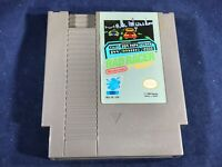 I-77 RAD RACER GAME CARTRIDGE - NINTENDO ENTERTAINMENT SYSTEM